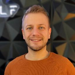 Sören Flögel's profile picture