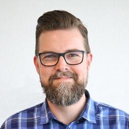 Jens Schaller - tarent solutions GmbH - Bonn