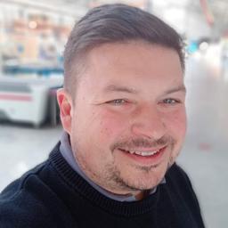 Michael Maksimovic's profile picture