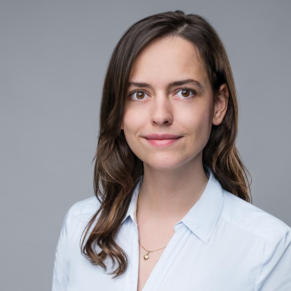 Katharina Klünker