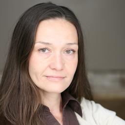 Irina Grabovac