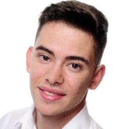 Dominic Sisto - Fachhochschule der Wirtschaft - Koln