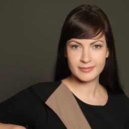 Maria Baronski - Immobilienscout24 - Berlin