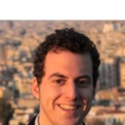 Fabien ELHARRAR - Beijaflore Strategie Business - Paris