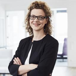 Christine Kränzle - Q_PERIOR AG - München