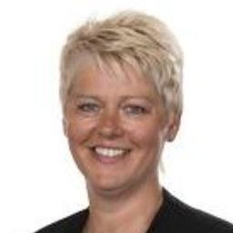 Bettina Doehnert's profile picture
