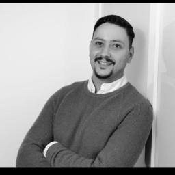 Abderahim Ameur's profile picture