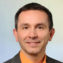 Dr. Marcus Mau - Redakteur und Autor - Potsdam
