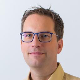 Benjamin Hochstetter - mse IT Solutions GmbH - Böblingen