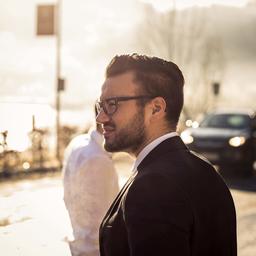 Steffen Blasweiler's profile picture