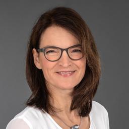 Diana Sexauer - Nestlé Deutschland AG - Dreieich