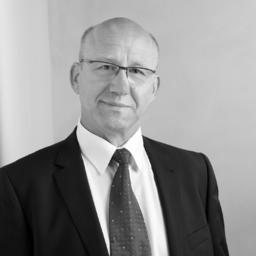Jörg Iffländer - Senior Consultant ingra Unternehmensberatung - Wienhausen