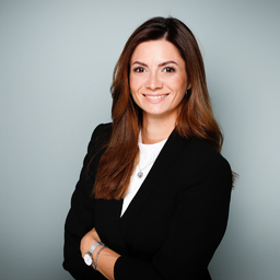Michèle de Roos - Gero Immobilien Management GmbH (Dornieden Gruppe) - Köln