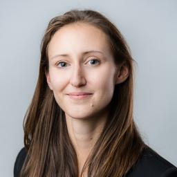 Sandra Nowak - VST BUILDING TECHNOLOGIES - Vienna