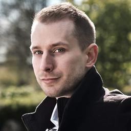 Tobias Pohlen