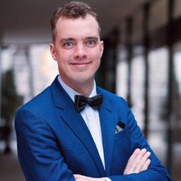 Daniel Fichtner - European Energy Exchange AG - Leipzig