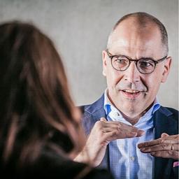 Bert Overlack - Bert Overlack – erfolgswärts - Rastatt