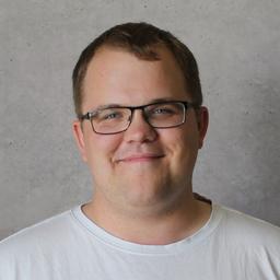 Florian Greinus - appointer GmbH - Hamburg
