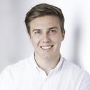 Jonas Wagner - Dortmund