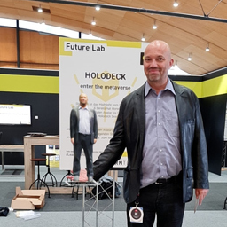 Martin Eymer - hydra newmedia GmbH - Stuttgart