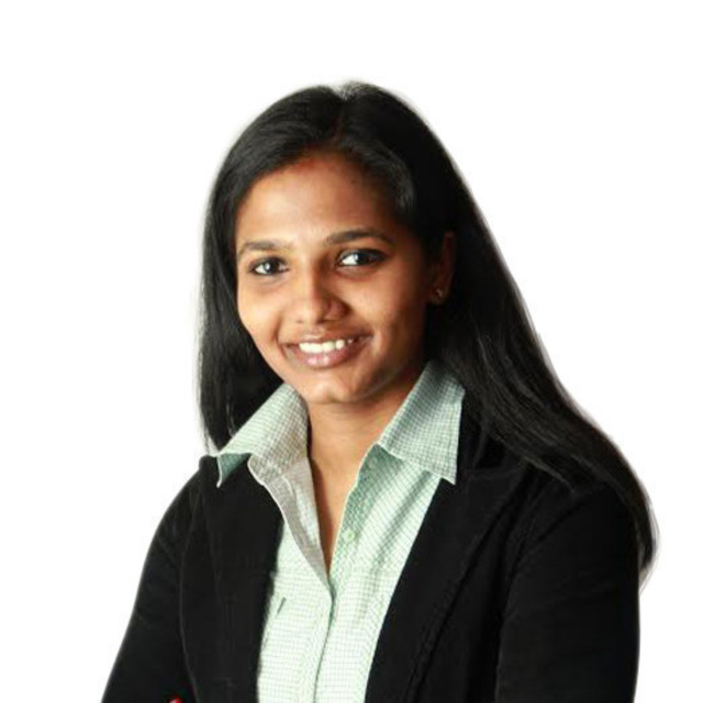 Sowmya A. Karanth's profile picture