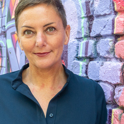 Saskia Sanchez - The Travelling Mind - Berlin