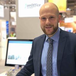 Dennis Frings - onOffice Software AG - Aachen