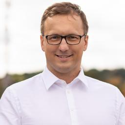 Tomasz Rakowski - FNX Group - TYPO3 custom development company - Gdańsk