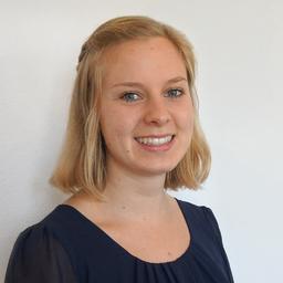 Sophie Bröer's profile picture