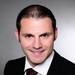 Sven Arneth's profile picture