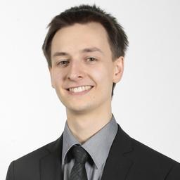 Michael Schrepfer's profile picture