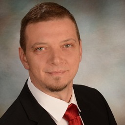 <b>Andre Sommer</b> - GK Software AG - Zwickau - andre-sommer-foto.256x256