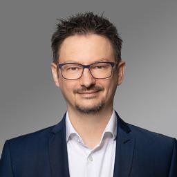 Christian Wölk - E&W Consulting - Bergneustadt