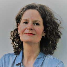 Dr Iris Heilmann - Palmer Hargreaves GmbH - Köln