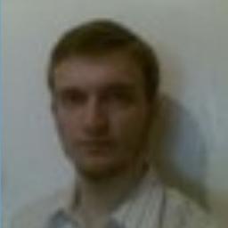 Alex Bulauko's profile picture