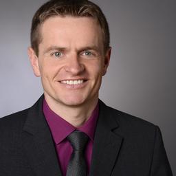 Dr. Sven Brenner's profile picture