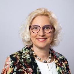 Brigitte Zulauf