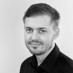 Benjamin Dürholt's profile picture