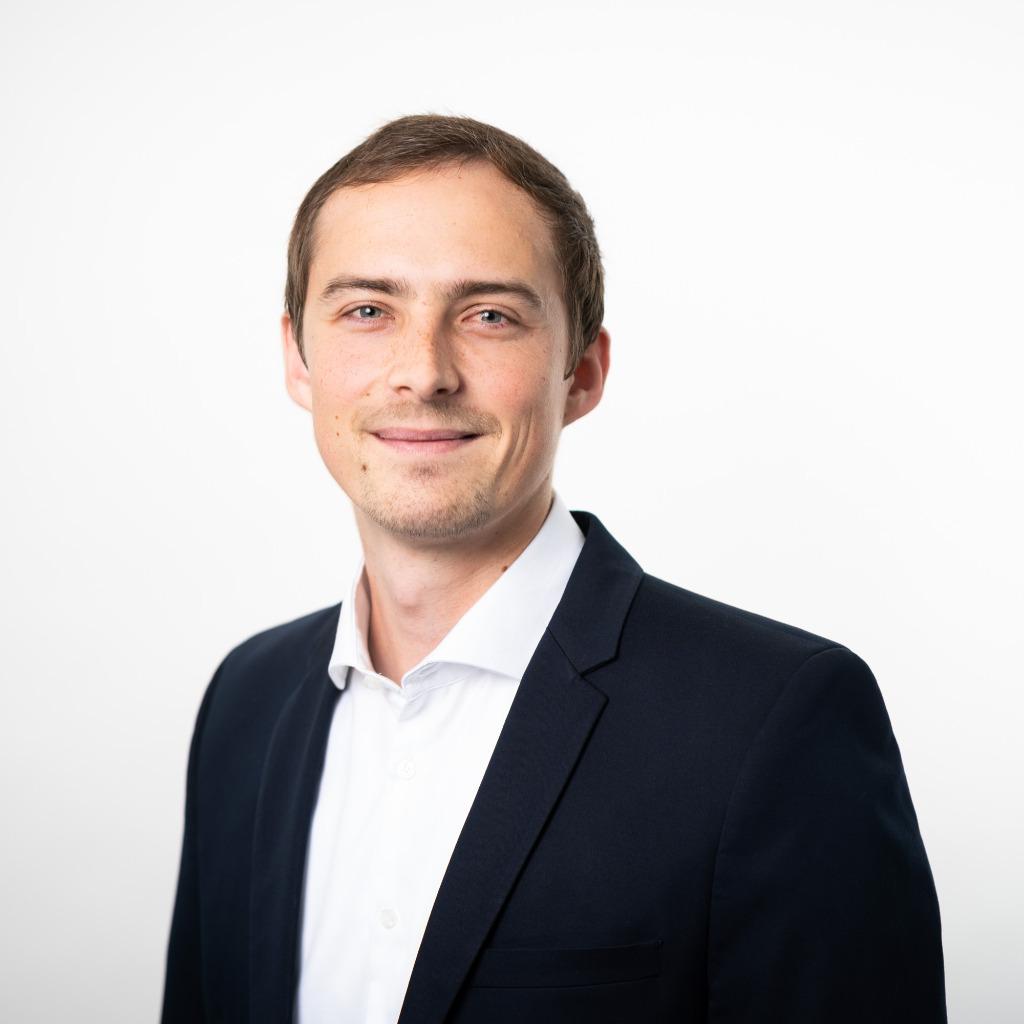 <b>Daniel Schmitt</b> - Technical Sales Support Control Technologies - ABB <b>...</b> - daniel-schmitt-foto.1024x1024