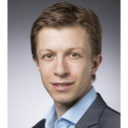 Benjamin Stauffer