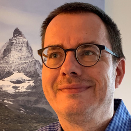 Stefan Uhle - ILAG Industrielack AG - Siebnen