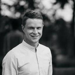 Benedikt Nahlovsky's profile picture