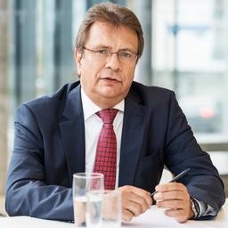 Reiner Boje - Späth Boje GmbH - Ettlingen