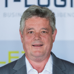 Urs Steiger - IT-Logix AG - Bern