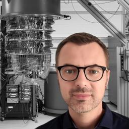 Dr Markus Hoffmann - Google Germany GmbH - München