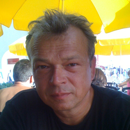 Markus Reiser - buena la vista AG - Frankfurt