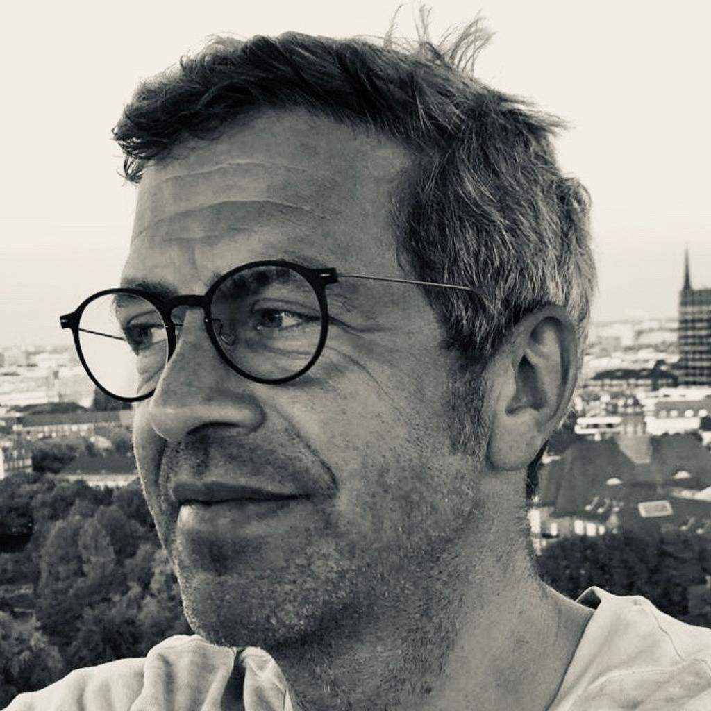 André Marseille Bajorat's profile picture