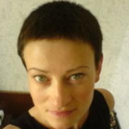 Татьяна Жданова - Brandhouse - Киев