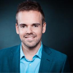 Marcel Schodlock - aconso AG - Bielefeld