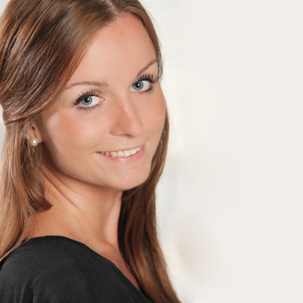 Sina Büscher's profile picture